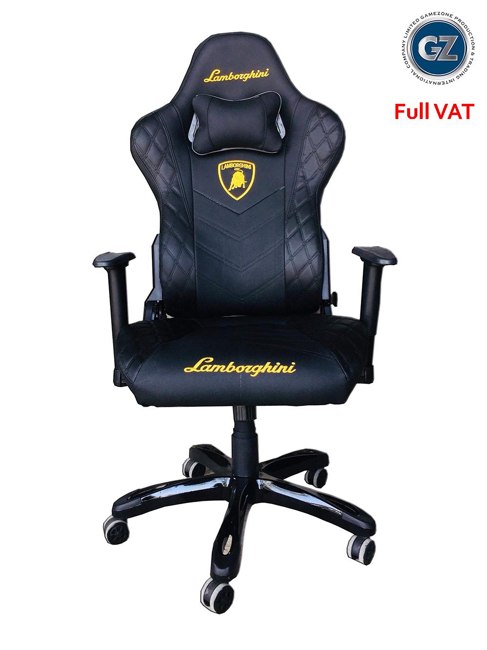 Vua của ghế gaming - Lamborghini Series